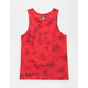 LRG Dark Crystal Mens Pocket Tank
