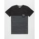 RHYTHM Abode Mens T-Shirt