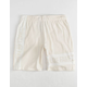 HALL OF FAME Lo Tec Mens Sweat Shorts