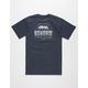 BOHNAM Wolf Mens T-Shirt