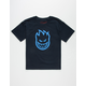 SPITFIRE Tonal Bighead Boys T-Shirt