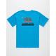 O'NEILL Tribal Republic Mens T-Shirt
