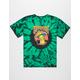 Spitfire Magic Cap Mens T-Shirt