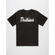 DEATHWISH Shield Mens T-Shirt