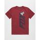 FOX Rebound Mens T-Shirt