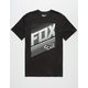 FOX Static Mens T-Shirt