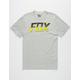 FOX Revealer Mens T-Shirt