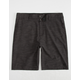 BILLABONG Crossfire X Slub Mens Hybrid Shorts
