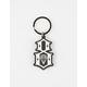 REBEL8 Logo Keychain