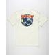 SANTA CRUZ Space Rider Mens T-Shirt