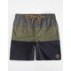 HIPPYTREE Sloper Mens Shorts