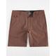 HIPPYTREE Ranger Mens Shorts