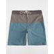 HIPPYTREE Erosion Mens Boardshorts