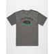 O'NEILL Surf Bear Mens T-Shirt