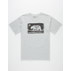 O'NEILL Bear Knockout Mens T-Shirt