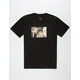 DEATHWISH Kids Mens T-Shirt