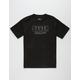 BAKER Brand Logo Mens T-Shirt