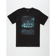 BILLABONG Sliced Mens T-Shirt