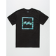 BILLABONG Wanderer Mens T-Shirt