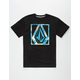 VOLCOM Quatra Quest Boys T-Shirt