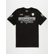 FOX Daytona Mens T-Shirt
