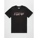 FOX Bolted Mens T-Shirt