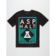 AYC Rec Lockup Mens T-Shirt