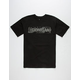 HOONIGAN Gymkhana 8 Censor Bar Mens T-Shirt