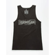 HOONIGAN Gymkhana 8 Censor Bar Mens Tank