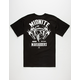 HOONIGAN Midnight Marauders Mens T-Shirt