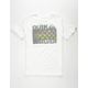 QUIKSILVER 4X4 Boys T-Shirt