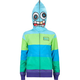 VOLCOM Monstars Boys Full Zip Hoodie