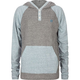 VOLCOM Baseline Boys Hooded Henley