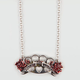 ROCK REBEL Treat Me Right Necklace