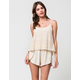 OTHERS FOLLOW Beachriot Womens Romper