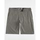 HURLEY Phantom Boardwalk Mens Hybrid Shorts