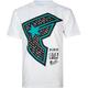 FAMOUS Stars & Straps FSAS x DTA x Rogue Status Gunshow BOH Mens T-Shirt