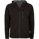 BENCH Leshawn Mens Hooded Tech Fleece Jacket