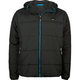 BENCH Lagoon Mens Puffer Jacket
