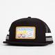 VON ZIPPER Tanning Team Mens Trucker Hat