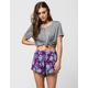 BILLABONG Beyond Sunrise Womens Shorts
