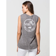 VANS Authenic Womens Muscle Tee