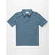 BILLABONG Standard Issue Boys Polo Shirt