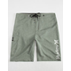 HURLEY Heather One & Only Mens Boardshorts