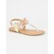 SODA Bonzi Girls Sandals