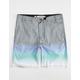 EZEKIEL Long Island Versa Mens Hybrid Shorts