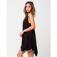 ELAN Coverup Dress