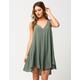 ELAN Coverup Dress