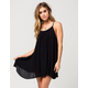 ROXY Windy Fly Away Coverup Dress