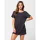 BILLABONG Head Rush T-Shirt Coverup Dress